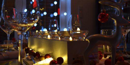 lista: 10 julbord du inte får missa i stockholm