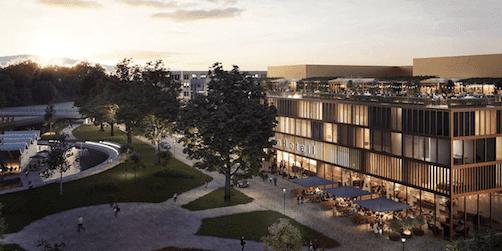 nytt hotell till sundsvall