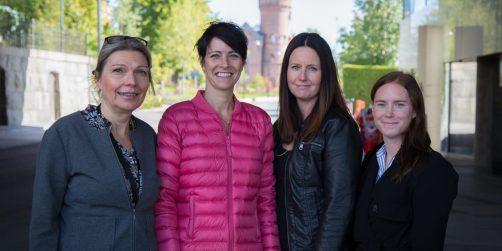 destinationerna som står värd för swedish workshop 2018