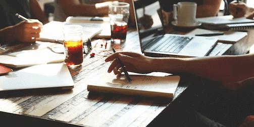 möten & events satsar på hållbara möten