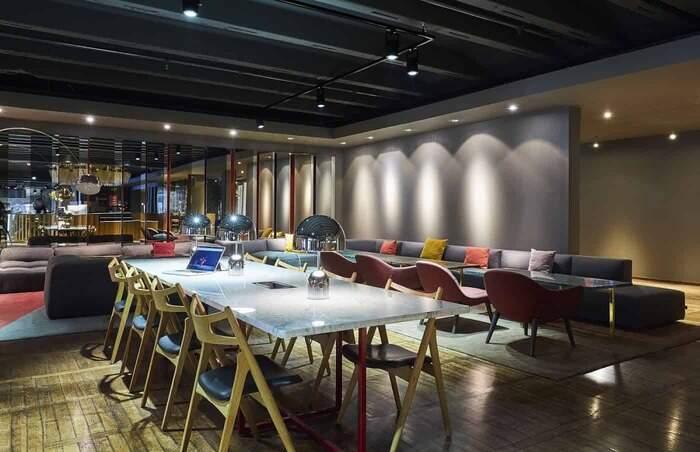 Årspremiären av mötesbaren sker på clarion hotel amaranten i stockholm