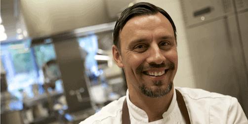mat- och mötesgigant kvalar in på listan som sveriges bästa arbetsgivare
