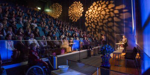 ny europeisk konferensaktör får svenska delägare
