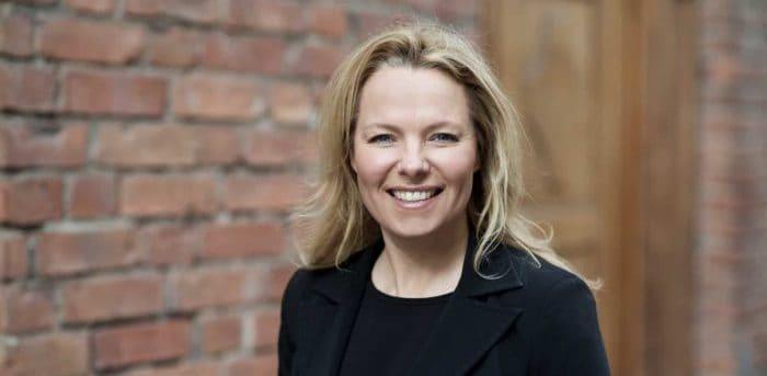 Sofi Franzén, Grundare och CEO, Eventyr