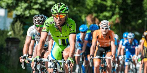 cykelturismen växer