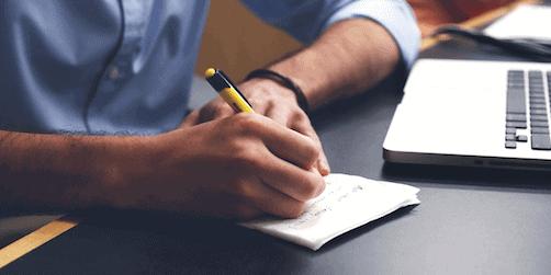 5 tips: så skriver du ett säljande cv