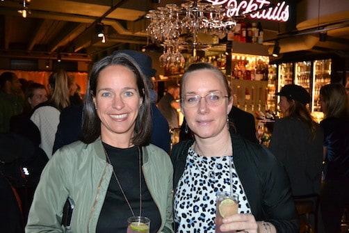 Martina Kulenius, Copperhill + Jenny Moore, Tott hotels