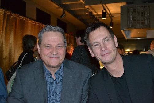 Hansi Sundström, Workman Event + Jonas Samuelsson, Never the same
