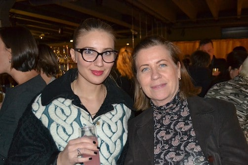 Kristina Lindqvist, Subtopia & Kerstin Fagervall, Subtopia