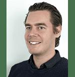 Linus Lundin Workman Event Workman