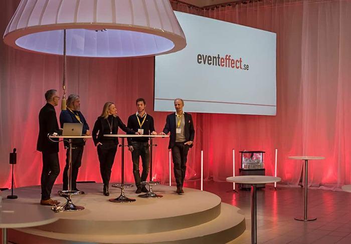film: fyra byråledare om eventtrenderna för 2018