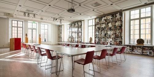 här arrangeras årets häftigaste event – stockholms 8 unikaste eventlokaler