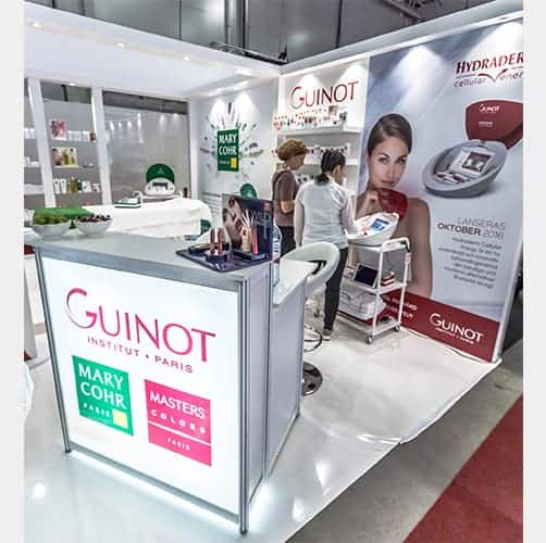 beauty international wellness på kistamässan