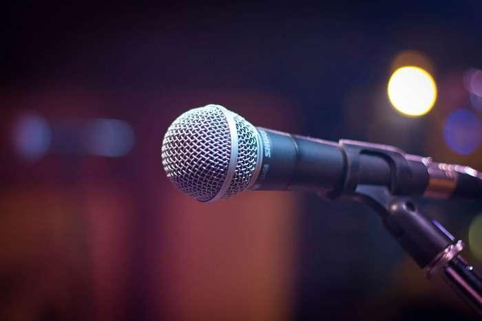 talang 2018: en tävling för talare