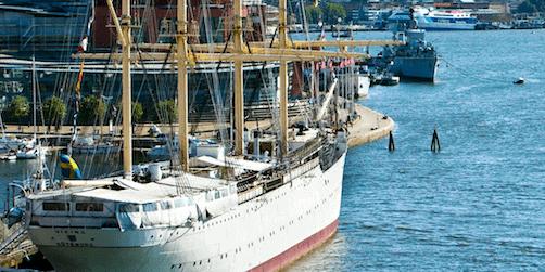 5 tips: båtar att konferera på