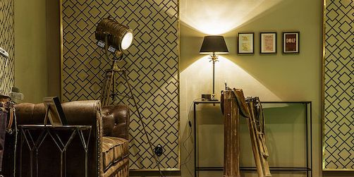 chambre séparée med upplevelse i stockholm