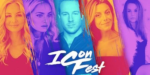 iconfest – europas första influencerfestival