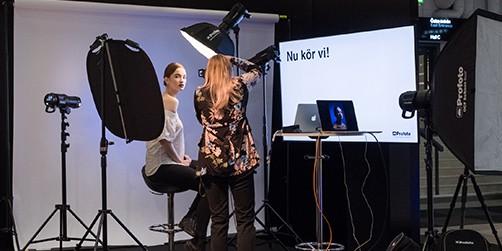 månadens monter maj – profoto på branschmässa i stockholm