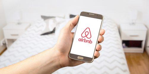airbnb lanserar funktion för event