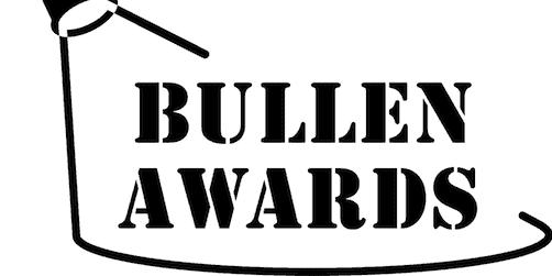 de vinner bullen awards
