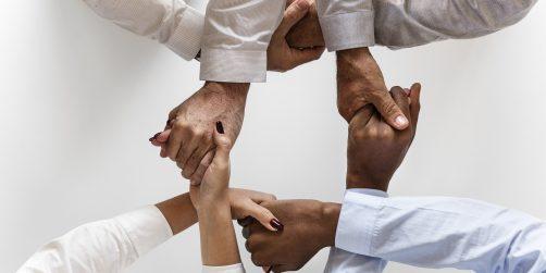 storaktör tar lokalt ansvar för mångfald i malmö