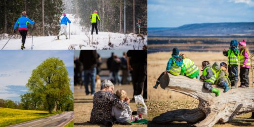 världens största naturturismkongress arrangeras i göteborg