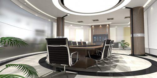 trendspaning: så ser framtidens kontor ut