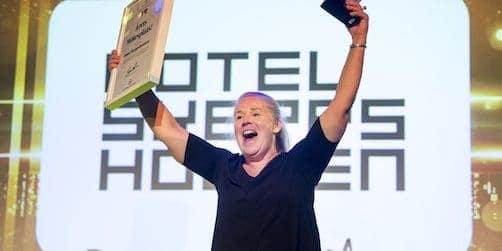 de vinner svenska mötespriset