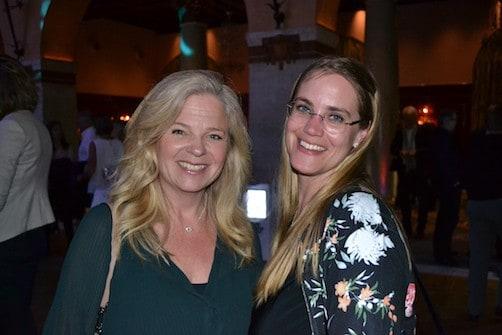 Lotta Zacke, Uppsala konsert & kongress & Anna Eriksson, Uppsala konsert & kongress