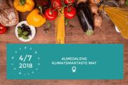 nu kan du tävla om att ha almedalens klimatsmartaste mat