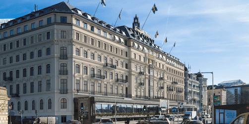 grand hôtel storsatsar – ska bli europas säkraste hotell