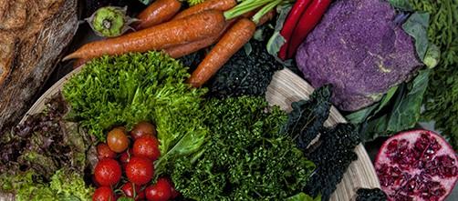 nu lyfter vi vår vegetariska catering till nya nivåer