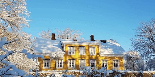7 tips: se till att boka julbord innan du går på semester