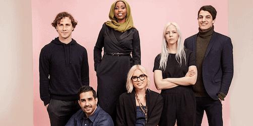 sveriges mest lovande unga företagare inom eventbranschen utsedda