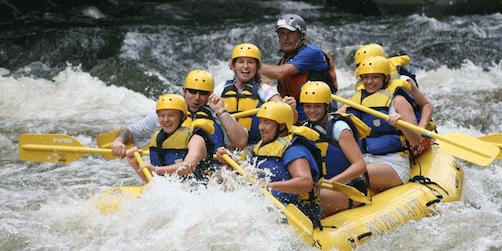 5 tips: konferensaktiviteter på vatten