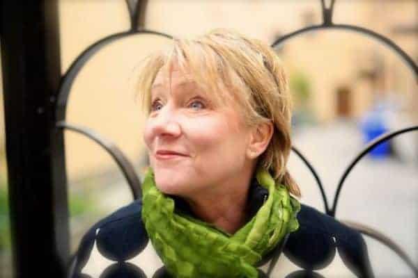 sveriges 100 populäraste föreläsare 2018: jenny Åkerman