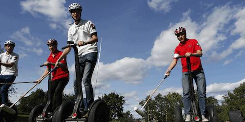 tips: 5 sportiga aktiviteter som lyfter din kickoff