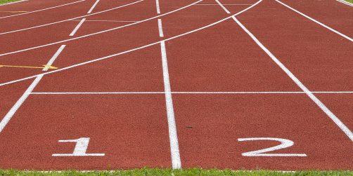 region gotland: värd för nationellt idrottsmöte