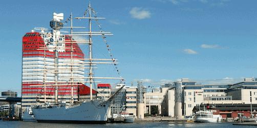 lista: 10 konferenslokaler i göteborg