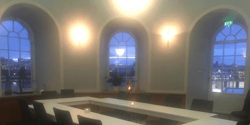 lista: 15 annorlunda konferenslokaler i stockholm