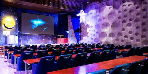 lista: 10 annorlunda konferenslokaler i stockholm