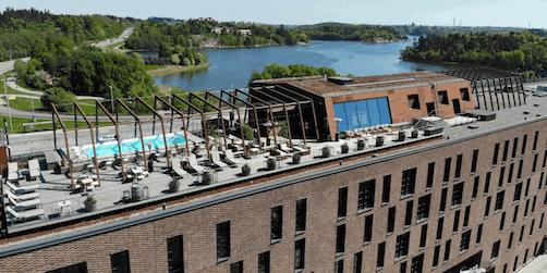 lista: 15 häftiga konferenslokaler i stockholm