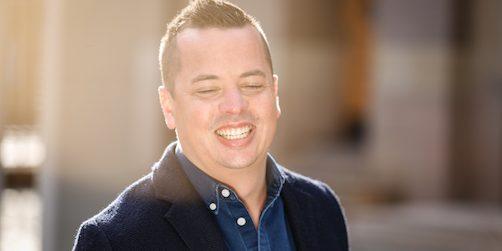 topp100 – sveriges populäraste föreläsare 2018: simon beyer