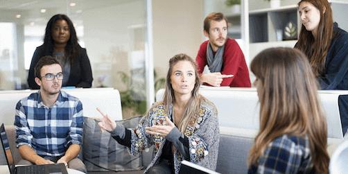hundratals tips för dig som skapar event och konferenser
