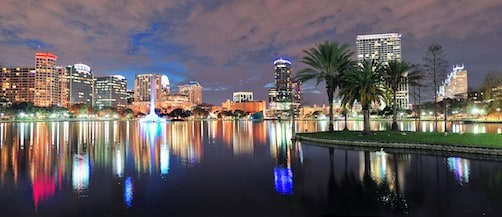 creating business magic: the orlando experience