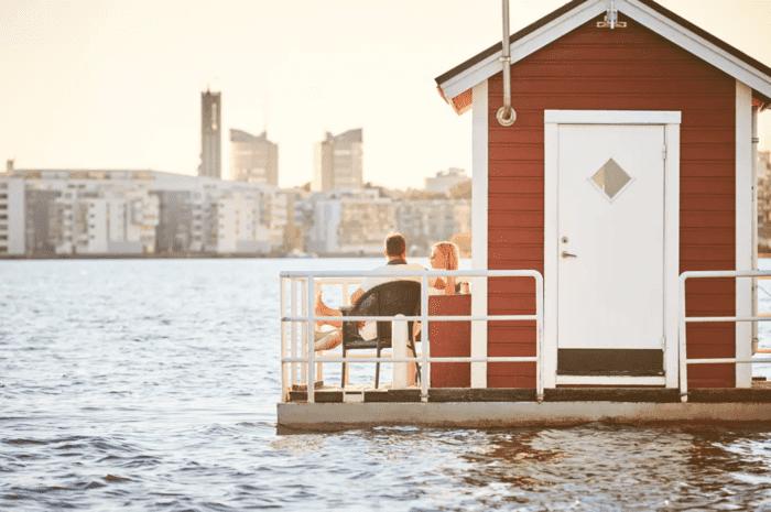 Västerås besöksnäring