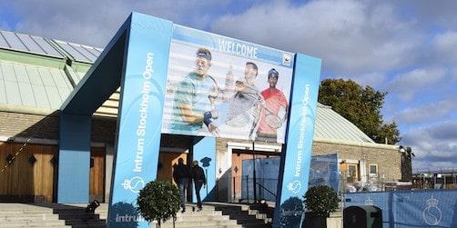 snart välkomnar vi den internationella tenniseliten till stockholm och intrum stockholm open, turneringen som i år firar 50 år!