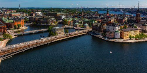 stockholm slår besöksrekord!