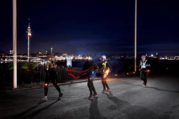 marathongruppen – ny arrangör för gore-tex winterrun