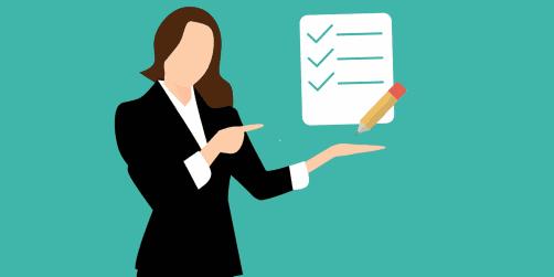 5 tips: så lyckas du med arbetsintervjun